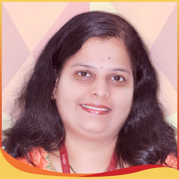 Dr.Manisha Munemane