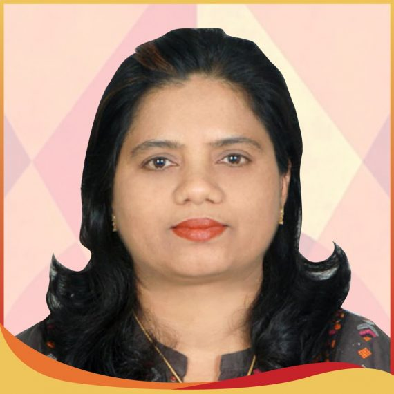 Dr.Sangita S Thakare | Best Hospital in Chinchwad Pune