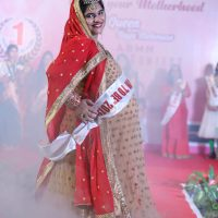 Fashion Contest Crown | Best Hospital in Chinchwad Pune